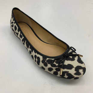 Primary Photo - BRAND: TALBOTS O STYLE: SHOES FLATS COLOR: LEOPARD PRINT SIZE: 9 SKU: 180-18083-14915
