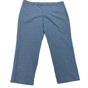 Primary Photo - BRAND: CJ BANKS STYLE: PANTS COLOR: BLUE SIZE: 24 SKU: 180-18057-13997