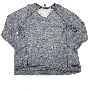 Primary Photo - BRAND: RBX STYLE: ATHLETIC TOP COLOR: GREY SIZE: 3X SKU: 180-18071-11456