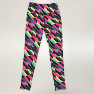 Primary Photo - BRAND: VICTORIAS SECRET STYLE: ATHLETIC PANTS COLOR: MULTI SIZE: S SKU: 180-18083-12611