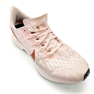 Primary Photo - BRAND: NIKE STYLE: SHOES ATHLETIC COLOR: PINK SIZE: 7.5 OTHER INFO: AS IS SKU: 180-18083-25987