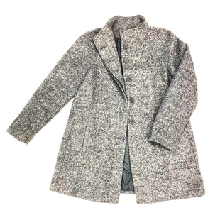 Primary Photo - BRAND: ANNE KLEIN STYLE: COAT SHORT COLOR: GREY SIZE: XL SKU: 180-18038-101269