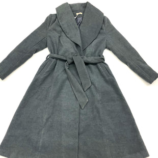 Primary Photo - BRAND:  HOTOUCHSTYLE: COAT SHORT COLOR: GREY SIZE: S SKU: 180-18038-101463