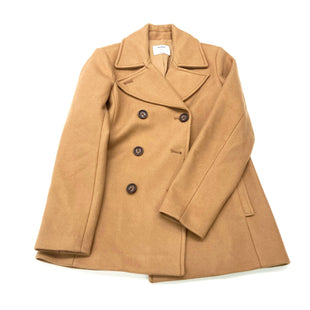 Primary Photo - BRAND: OLD NAVY STYLE: COAT SHORT COLOR: CAMEL SIZE: S SKU: 180-18038-105774