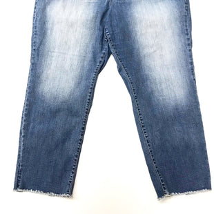 Primary Photo - BRAND: TORRID STYLE: JEANS COLOR: DENIM SIZE: 2X SKU: 180-18057-10473