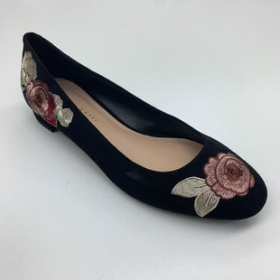 Primary Photo - BRAND: KELLY AND KATIE STYLE: SHOES FLATS COLOR: BLACK SIZE: 7.5 SKU: 180-18083-12163