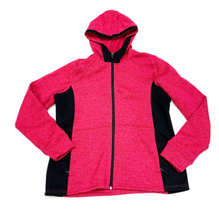 Primary Photo - BRAND: ZERO XPOSURE STYLE: JACKET OUTDOOR COLOR: PINK SIZE: L SKU: 180-18038-102958
