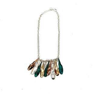 Primary Photo - BRAND: RLM SOHOSTYLE: NECKLACE COLOR: SILVER OTHER INFO: RLM SOHO - SKU: 180-18095-213
