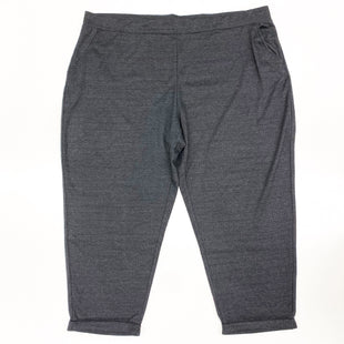Primary Photo - BRAND: TERRA & SKY STYLE: PANTS COLOR: GREY SIZE: 4X SKU: 180-18071-5954