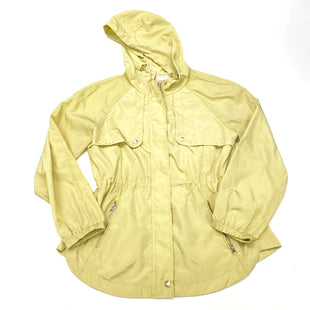 Primary Photo - BRAND: BLU PEPPER STYLE: JACKET OUTDOOR COLOR: CHARTREUSE SIZE: M SKU: 180-18083-24239