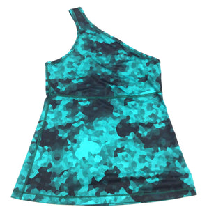 Primary Photo - BRAND: LULULEMON STYLE: ATHLETIC TANK TOP COLOR: GREEN SIZE: M SKU: 180-18083-18130