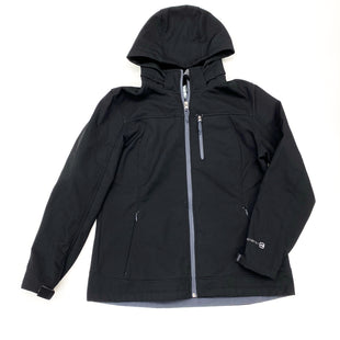 Primary Photo - BRAND: FREE COUNTRY STYLE: JACKET OUTDOOR COLOR: BLACK SIZE: L SKU: 180-18083-24038