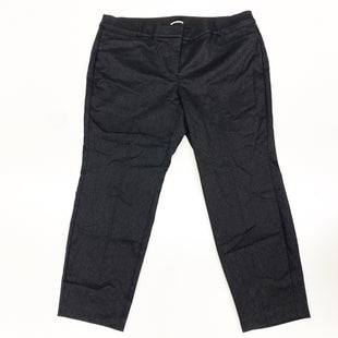 Primary Photo - BRAND: LANE BRYANT STYLE: PANTS COLOR: BLACK SIZE: 20 SKU: 180-18038-93606