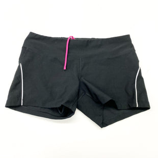 Primary Photo - BRAND: LUCY STYLE: ATHLETIC SHORTS COLOR: BLACK SIZE: M SKU: 180-18083-25385