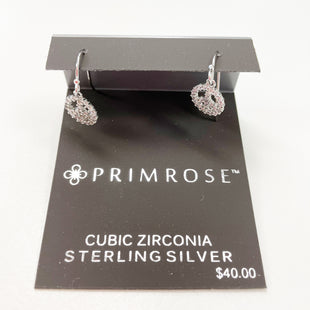 Primary Photo - BRAND:  CMB STYLE: EARRINGS COLOR: STERLING SILVER OTHER INFO: PRIMROSE - SKU: 180-18038-105829