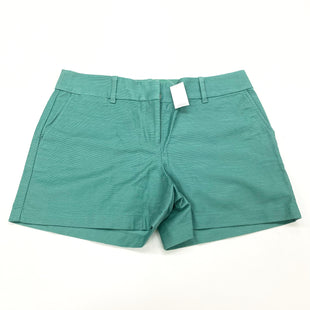 Primary Photo - BRAND: ANN TAYLOR LOFT STYLE: SHORTS COLOR: GREEN SIZE: 6 SKU: 180-18038-106037