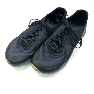 Primary Photo - BRAND: MERRELL STYLE: SHOES ATHLETIC COLOR: NAVY SIZE: 8.5 OTHER INFO: AS IS SKU: 180-18083-25514