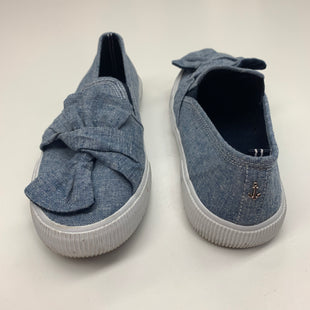 Primary Photo - BRAND: NAUTICA STYLE: SHOES FLATS COLOR: DENIM SIZE: 8 SKU: 180-18038-87125
