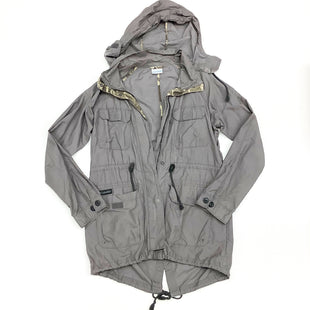 Primary Photo - BRAND: COLUMBIA STYLE: JACKET OUTDOOR COLOR: TAUPE SIZE: M SKU: 180-18071-4607