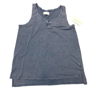 Primary Photo - BRAND: UNIVERSAL THREAD STYLE: TANK TOP COLOR: BLUE SIZE: M SKU: 180-18038-106113