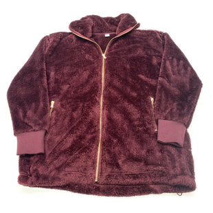 Primary Photo - BRAND: OLD NAVY STYLE: FLEECE COLOR: BURGUNDY SIZE: S OTHER INFO: TALL SKU: 180-18038-104753