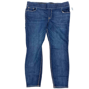 Primary Photo - BRAND: OLD NAVY STYLE: JEANS COLOR: DENIM SIZE: 24 SKU: 180-18083-14444PULL ON STYLE, NO BUTTONS OR ZIPPERS