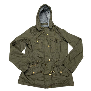 Primary Photo - BRAND: YMI STYLE: JACKET OUTDOOR COLOR: OLIVE SIZE: S SKU: 180-18083-24459