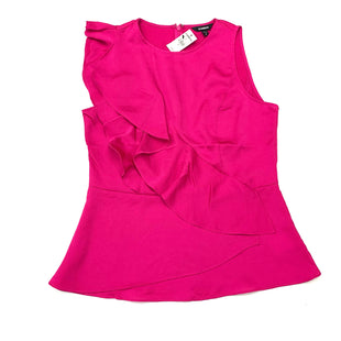 Primary Photo - BRAND: EXPRESS STYLE: TOP SLEEVELESS COLOR: HOT PINK SIZE: M SKU: 180-18038-105065
