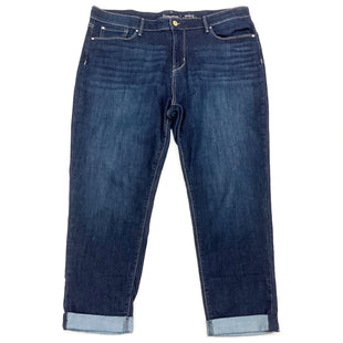 Primary Photo - BRAND: LEVIS STYLE: JEANS COLOR: DENIM SIZE: 18 SKU: 180-18071-5935