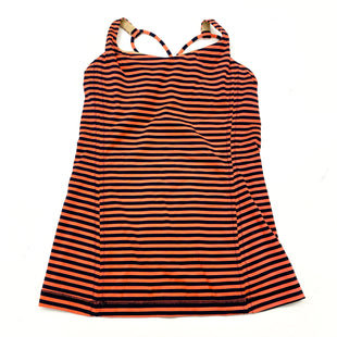 Primary Photo - BRAND: LULULEMON STYLE: ATHLETIC TANK TOP COLOR: STRIPED SIZE: S OTHER INFO: (6) DESIGNER SKU: 180-18083-25382