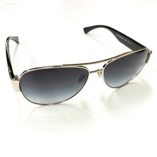 Primary Photo - BRAND: COACH STYLE: SUNGLASSES COLOR: BLACK OTHER INFO: CASE INCLUDED SKU: 180-18057-12071