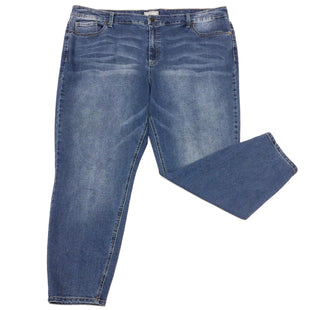 Primary Photo - BRAND: FALLS CREEK STYLE: JEANS COLOR: DENIM SIZE: 24 SKU: 180-18038-85302