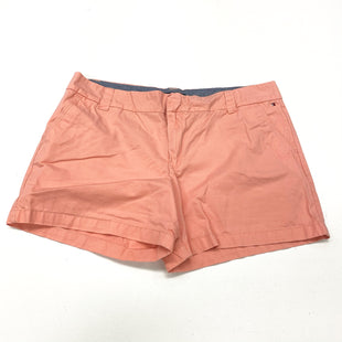 Primary Photo - BRAND: TOMMY HILFIGER O STYLE: SHORTS COLOR: PEACH SIZE: 16 SKU: 180-18038-105427