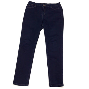 Primary Photo - BRAND: CHICOS STYLE: JEANS COLOR: DENIM SIZE: 8 SKU: 180-18038-88925