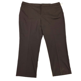 Primary Photo - BRAND: CJ BANKS STYLE: PANTS COLOR: BROWN SIZE: 24 SKU: 180-18057-13998