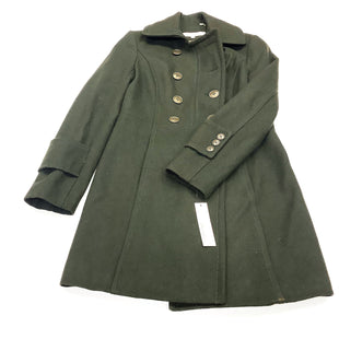 Primary Photo - BRAND: KENNETH COLE STYLE: COAT LONG COLOR: OLIVE SIZE: S OTHER INFO: (4) SKU: 180-18083-22726