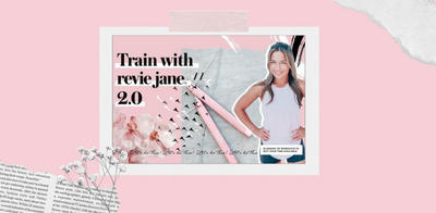 Train with Revie Jane 2.0 is live!