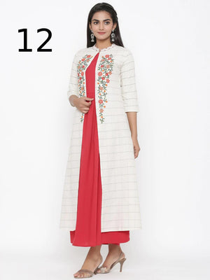 Buy Any Kurtis Combo Sets