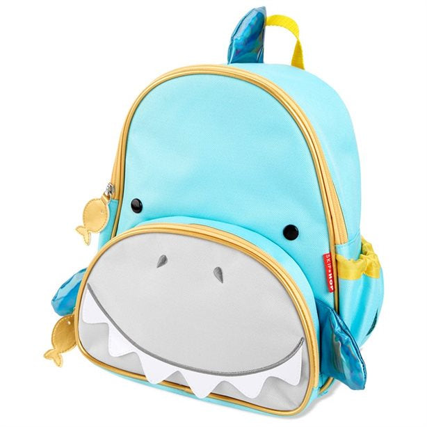 Skip Hop- Zoo Pack- Little Kid Backpack