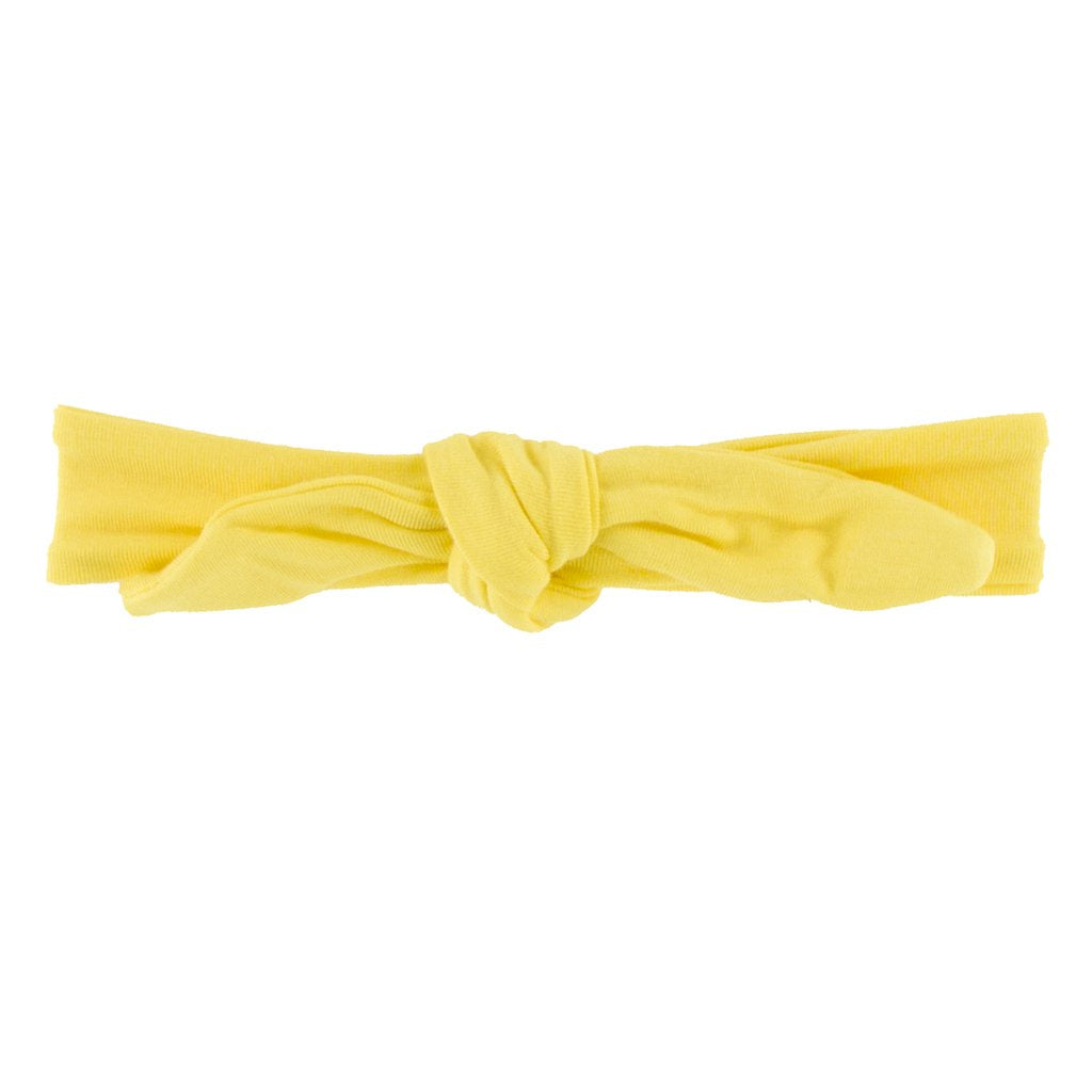 Kickee Pants Basic Knot Headband