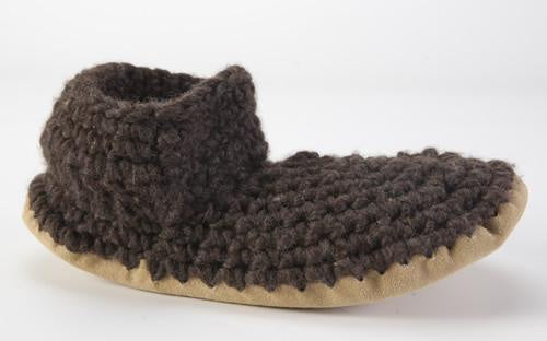 Padraig Slippers - Men's Extra Large