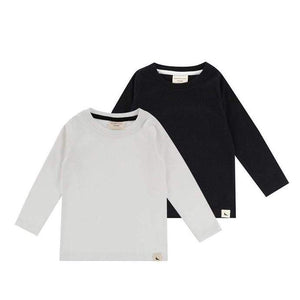 Turtledove London- Long Sleeve Layer Top- 2 Pack