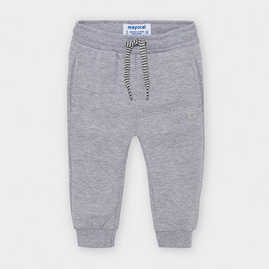 Grey Sweatpants for Toddler Boys