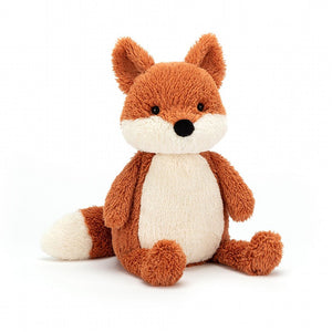 Jellycat Peanut Fox Medium