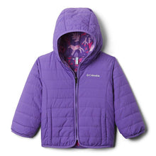 Load image into Gallery viewer, Columbia-Double Trouble Jacket-Purple-Grape Gum