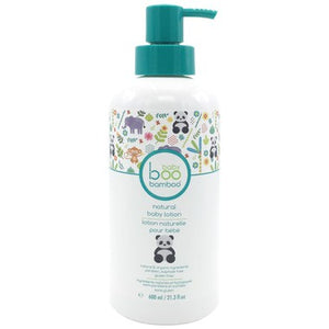 Boo Bamboo - Natural Baby Lotion