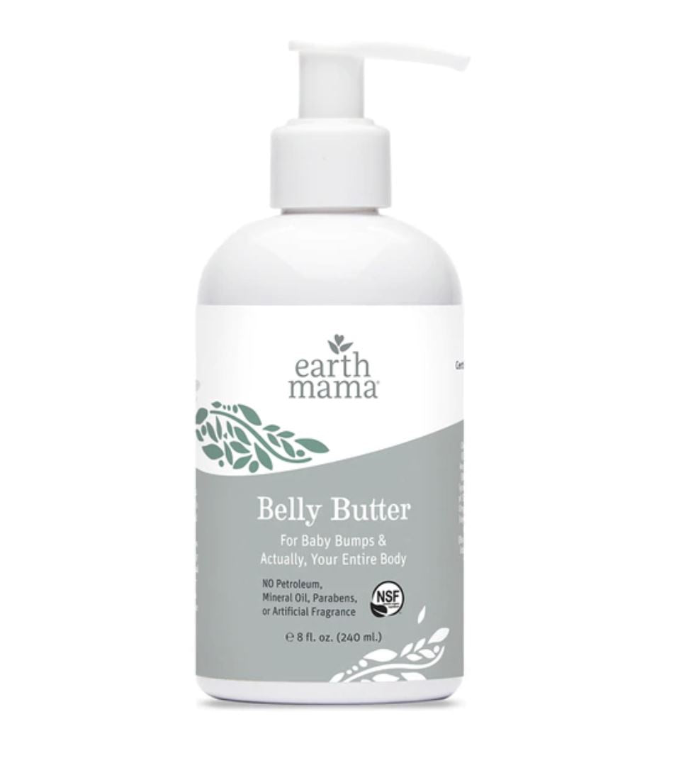 Earth Mama-Belly Butter 240 ml