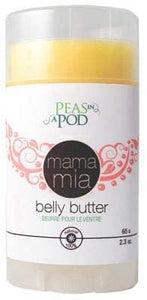 Peas in A Pod - Mama Mia Skin Tight Belly Butter