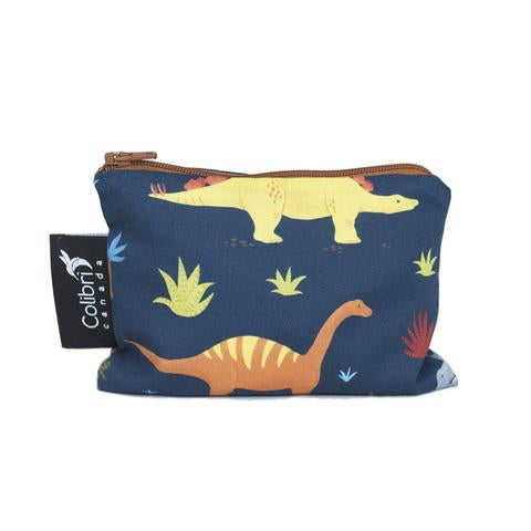 Colibri- Reusable Snack Bag- Small