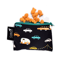 Load image into Gallery viewer, Colibri- Reusable Snack Bag- Small